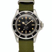 Tudor Submariner Black United States of America, New York, New York