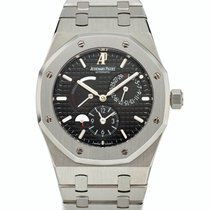 Audemars Piguet Royal Oak Dual Time Black United States of America, New York, New York