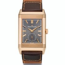 Jaeger-LeCoultre Reverso Duoface Grey United States of America, New York, New York