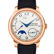 F.P.Journe Octa Rose gold 40mm Silver United States of America, New York, New York