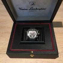 Tonino Lamborghini 55mm Quarz B 6067953 neu Deutschland, Postbauer-Heng