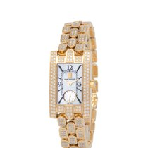 Harry Winston Yellow gold 21mm Quartz 310LQS pre-owned United States of America, New York, Hartsdale
