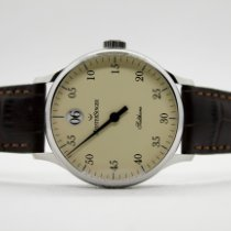 Meistersinger Salthora new 2014 Automatic Watch with original box and original papers SH903