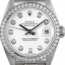 Rolex Or blanc 26mm occasion