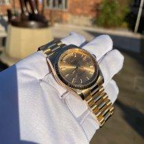 Rolex 118238 Gelbgold 2004 Day-Date 36 gebraucht
