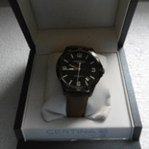 Certina DS-8 Steel 41,5mm