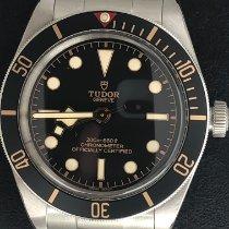 Tudor M79030N-0001 Steel 2020 Black Bay Fifty-Eight 39mm new United States of America, California, San Francisco