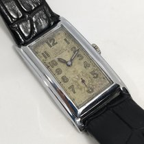Doxa 22.26mm Cuerda manual Art Deco Doxa - 1942 Serviced & Warranty usados