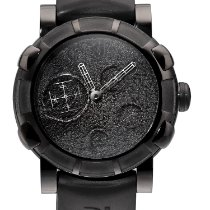 Romain Jerome Moon-DNA Stal 46mm