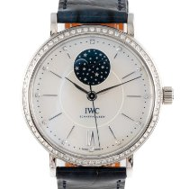 IWC Portofino Automatic new 2020 Automatic Watch with original box and original papers IW459001