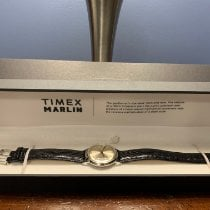 Timex 34mm Manual winding TW2R47900ZV pre-owned United States of America, New Jersey, Bridgewater