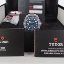 Tudor Black Bay Fifty-Eight Steel 39mm Blue No numerals United Kingdom, London