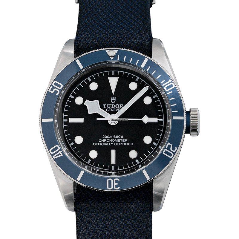Tudor Black Bay 79230B 2021 new
