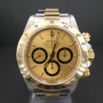 Rolex 16523 Or/Acier 1993 Daytona 40mm occasion