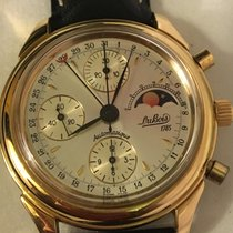 DuBois 1785 Steel 39mm Chronograph 109 pre-owned
