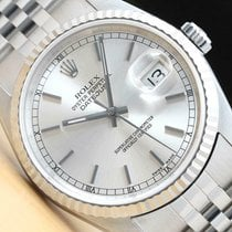 Rolex Datejust 16234 Very good Steel 36mm Automatic United States of America, California, Chino Hills