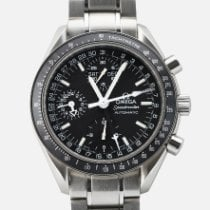 Omega Speedmaster Day Date Ocel 39mm