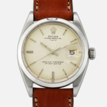 Rolex Oyster Perpetual Date Steel 34mm United Kingdom, London