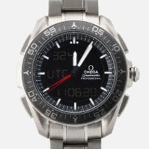 Omega Speedmaster Skywalker X-33 Titane 45mm