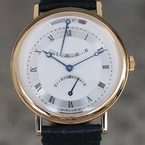 Breguet Classique Yellow gold 39mm Gold Roman numerals United States of America, Massachusetts, Boston