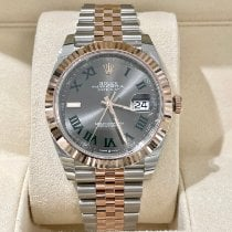 Rolex 126331 Gold/Steel 2020 Datejust II 41mm new United States of America, New York, NY