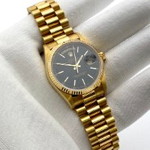 Rolex Day-Date 36 18038 New Yellow gold 36mm Automatic