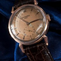 Patek Philippe Calatrava Fair Rose gold 35mm Manual winding