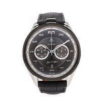 TAG Heuer Carrera Calibre 1887 Acero 45mm Gris
