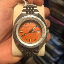 Doxa Steel 42mm Automatic Sub pre-owned United States of America, New Jersey, Upper Saddle River