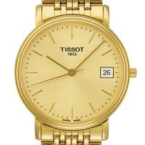 Tissot Desire 34mm Champagne