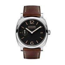 Panerai Radiomir 1940 3 Days new Automatic Watch with original box and original papers PAM00514