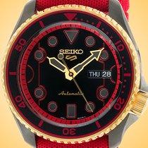 Seiko Steel 42.5mm Automatic SRPF20K1 new United States of America, Illinois, Northfield