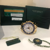 Rolex Yacht-Master II 116688 Very good Yellow gold 44mm Automatic Australia, sydney