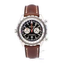 Breitling Chrono-Matic (submodel) A41360 Zeer goed Staal 44mm Automatisch Nederland, Amsterdam