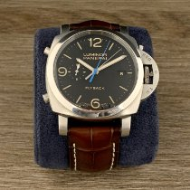 Panerai Steel 44mm Automatic PAM 00524 pre-owned United States of America, California, Irvine