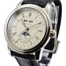 Blancpain Le Brassus 42mm Silver United States of America, California, Beverly Hills