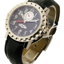 Dewitt 43mm Automatic AC.2002.48.M600 pre-owned United States of America, California, Beverly Hills