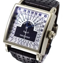 Roger Dubuis Golden Square 40mm White United States of America, California, Beverly Hills