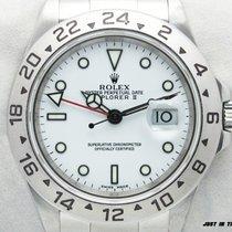 Rolex Acero 40mm Automático 16570 usados