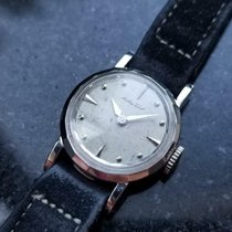 Mathey-Tissot White gold 19mm Manual winding pre-owned United States of America, California, Beverly Hills