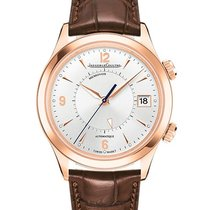 Jaeger-LeCoultre Rose gold 40mm Automatic Q1412530 new