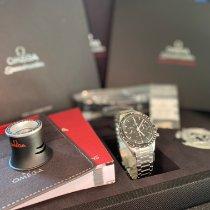 Omega Speedmaster Professional Moonwatch nouveau 2020 Remontage manuel Montre avec coffret d'origine et papiers d'origine 311.30.40.30.01.001