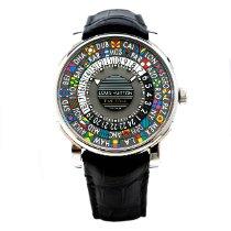 Louis Vuitton gebraucht Automatik 39mm