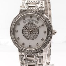 Vacheron Constantin White gold Manual winding pre-owned