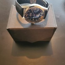 TAG Heuer Carrera Calibre 7 Steel Black United States of America, Illinois, Glen Ellyn