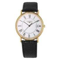 Longines 33mm pre-owned