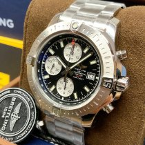Breitling Colt Chronograph Automatic A1338811/BD83 Unworn Steel 44mm Automatic