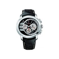 Audemars Piguet 26142ST.OO.D Steel Millenary Chronograph 47mm pre-owned United States of America, New York, NY