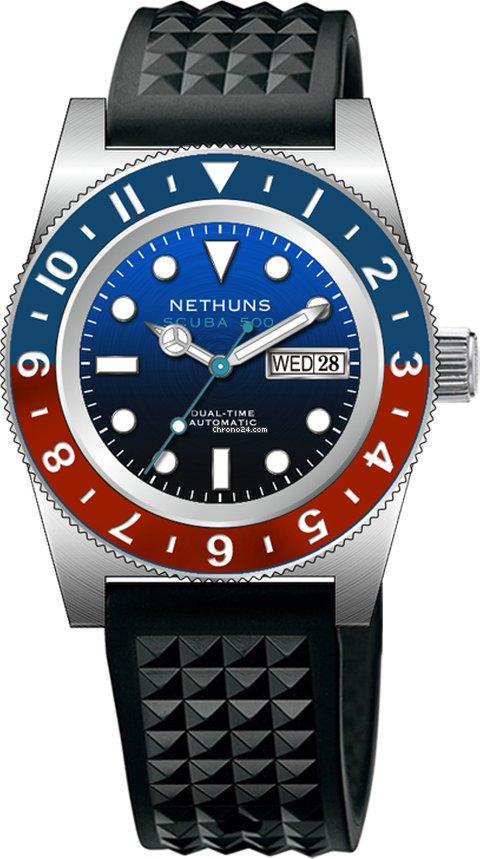 Nethuns SDTS512 new