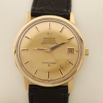Omega Constellation Red gold 35mm Gold